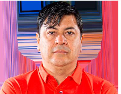 Mario Alejandro Ruiz Díaz